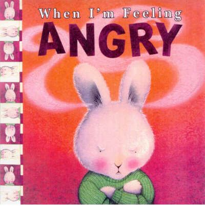 when i'm feeling angry